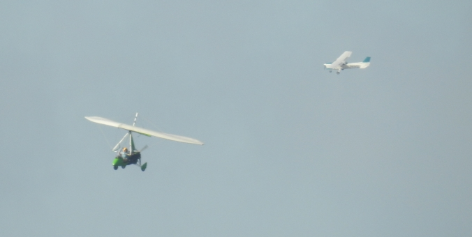 BZIM and Cessna