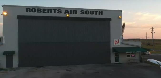 Roberts Air South