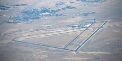 Inyokern Airport